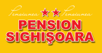 Pension Sighisoara logo
